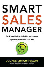 Smart Sales Manager by Josiane Feigon