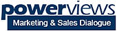 PowerViews Logo