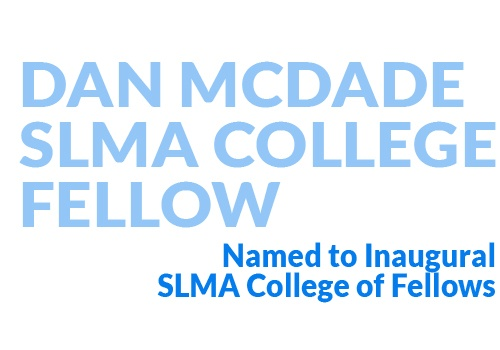 Dan-McDade-SLMA-College-of-Fellows
