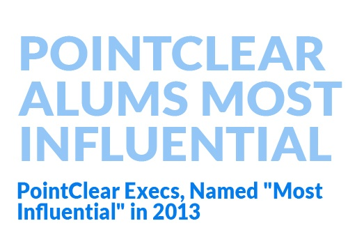 PointClear-Leadership-Named-Most-Influential