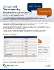 oursourced-teleprospecting-white-paper