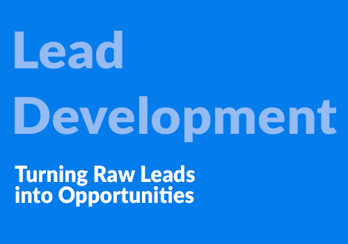 Lead-Development-Case-Study