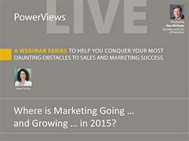 PowerViewrs-Where-is-Marketing-Going-and-Growing-in-2015