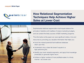 PowerViews-Relational-Segmentation